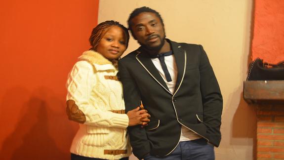 Mr et Mme Kamano1