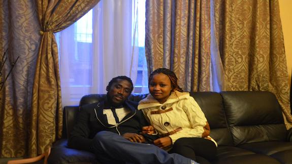 Mr et Mme Kamano2