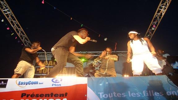 Balla Moussa Feat BLZ-I.K