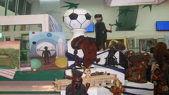 Expo BICIGUI amie des arts