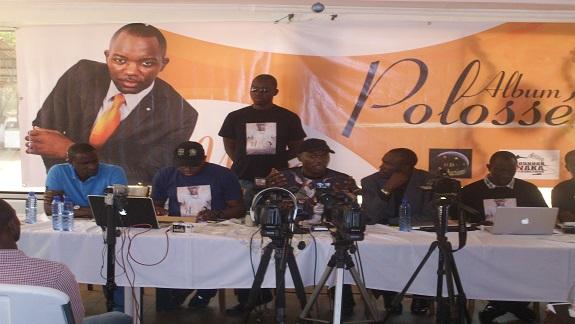 Conférence Koundouwaka