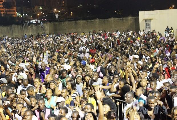 zahoo palais de sport cameroun