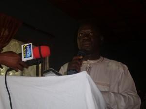 Mohamed Amirou Conté