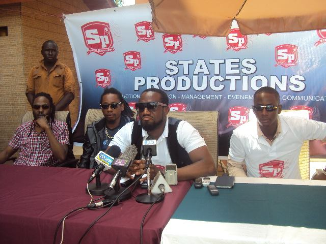 States Production