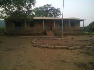 Ecole primaire Mambia Kindia