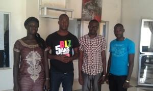 Guinée Challenge