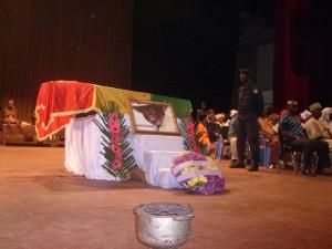 Obsèques Souleymane Koly 1