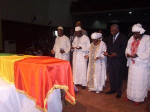 Obsèques Souleymane Koly  3