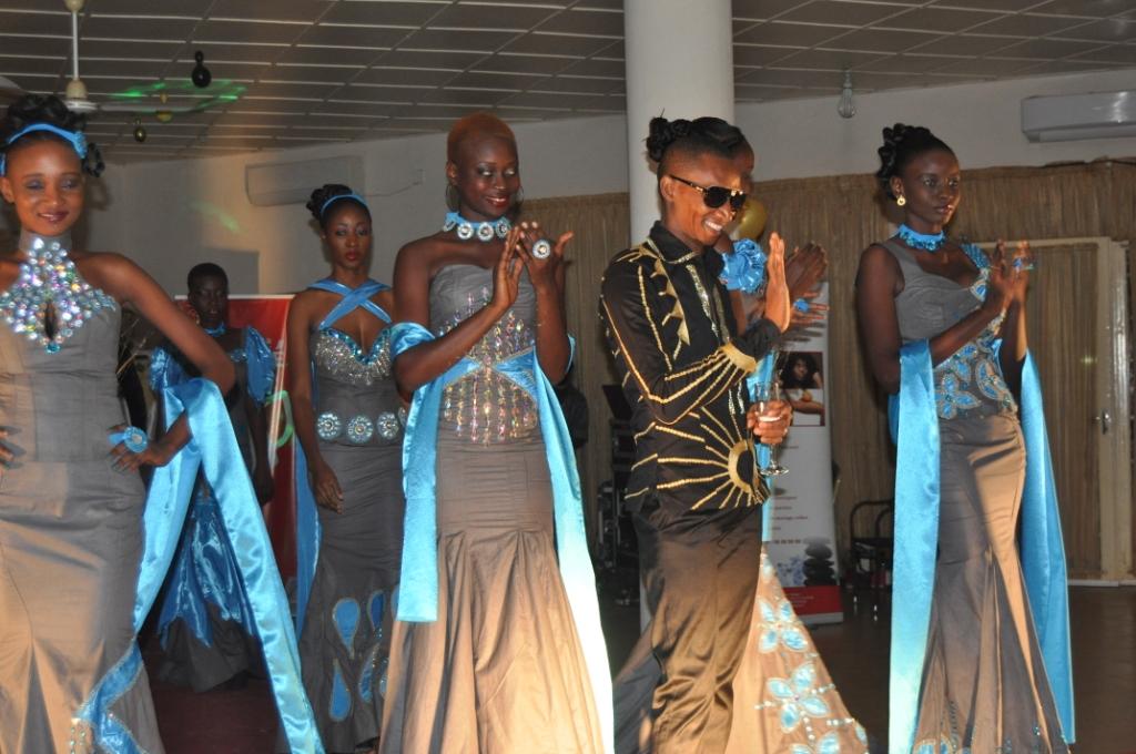 Alpha O au Festival Africa Mode 1