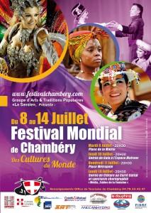 Festival-Chambery