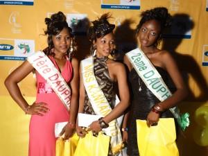 miss guinee 2015