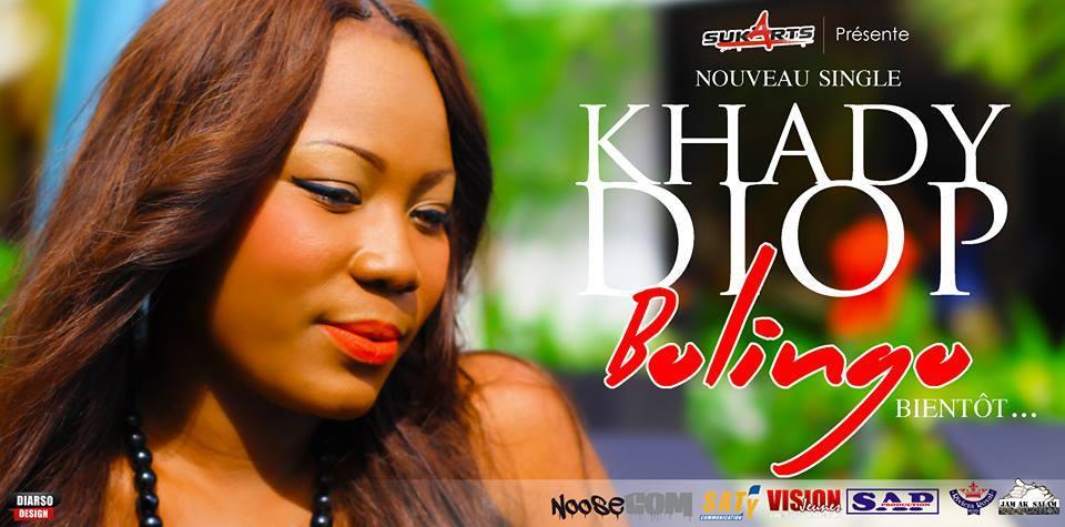 Bolingo-Khady Diop