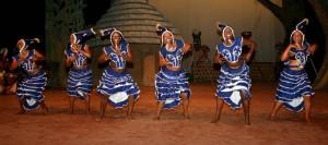 Ballets Africains de Guinée