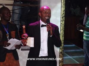 Mamadou Thug-Prix Gnakrylive