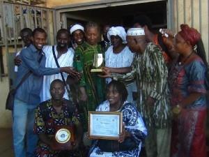 Théatre national de Guinée