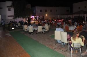 mauritanie concert