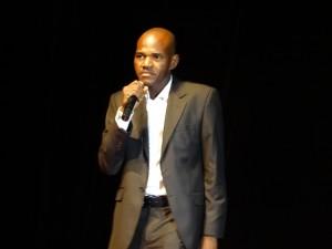 Abraham Sidibé