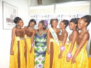 Miss RTG 2014