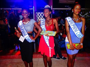 Miss Choco 2015 : Touré Mariam s'impose