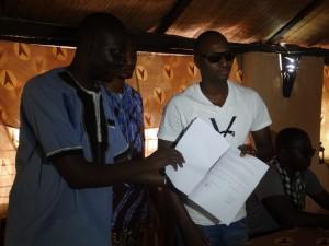 Signature Contrat Louny-HDS