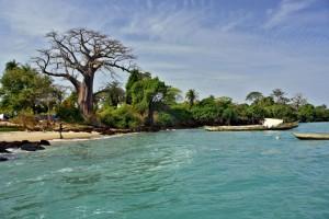 Tourisme Guinée