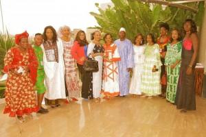 L'Alliance des Couturiers et Créateurs du Mali (ACCM)