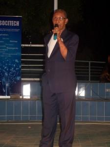 Ahmed Tidjani Cissé