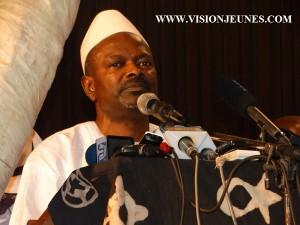 Mohamed Said Fofana