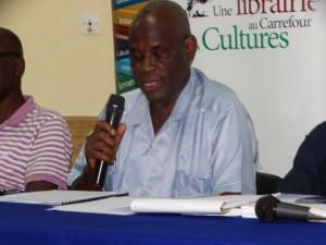 Sidi Mohamed Touré, auteur