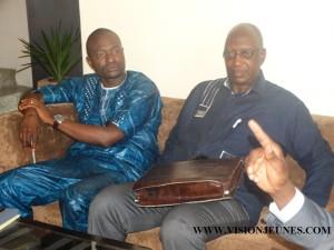 Mission 72 heures du livre à Abidjan