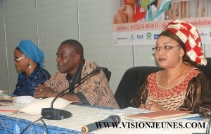 ACCM, lancement Bamako Fashion Week