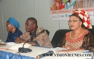ACCM, lancement Bamako Fashion Week