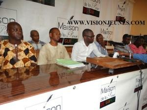 Acteurs guinéens de la production cinématographique