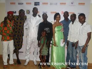 Concours Jeune Créateur, Bamako Fashion Week