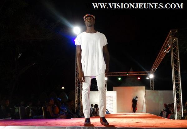 Collection Samara, Bamako Fashion Week 2015