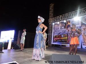 N'zassa Mode Festival