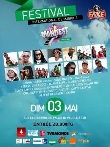 Festival Manifest 7