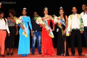 Miss Guinée Sénégal 2015
