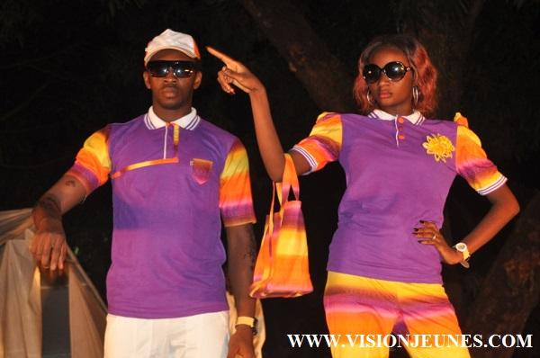 Ibou Africa Création-FIMOG