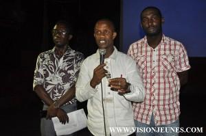 Mamadou Thug, FESTIMAJ 2015
