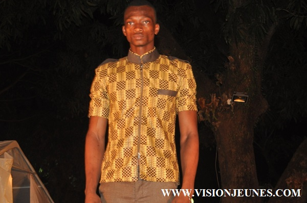 Mamba Couture-FIMOG